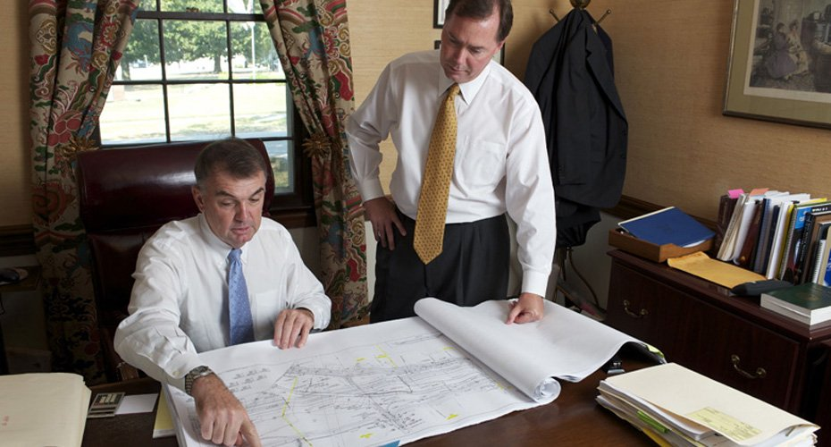 raleigh land condemnation lawyers