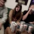 underage drinking ticket raleigh