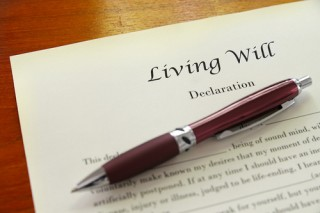 Living Will Will and Estate Planning Raleigh
