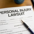personal injury lawsuit raleigh