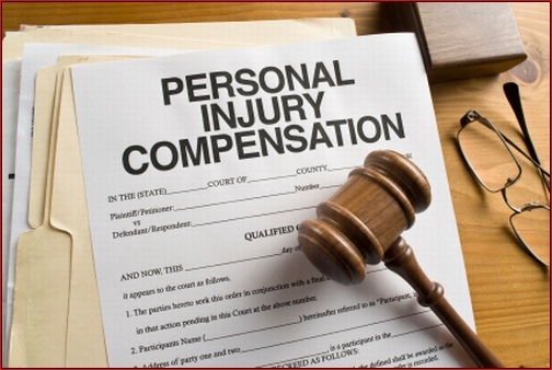 nc personal injury case billed vs paid