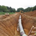 dominion gas pipeline raleigh NC eminent domain lawyers