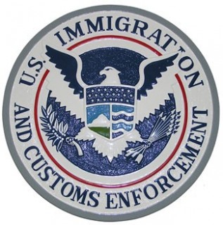 US Immigration and Customs Enforcement removes those convicted of Criminal Convictions in NC