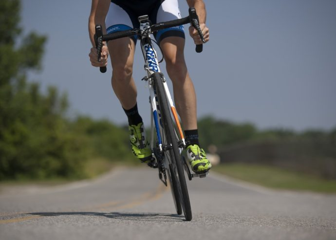 bicycle accident attorney - Raleigh