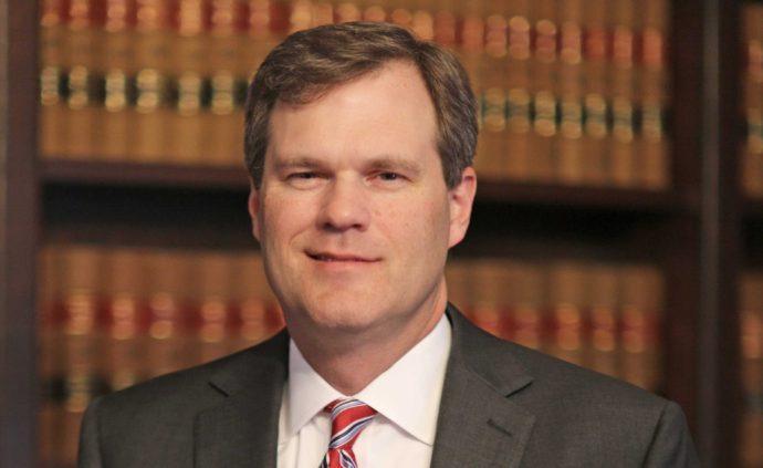 Attorney Terrell Thomas