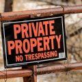 trespassing defense lawyer